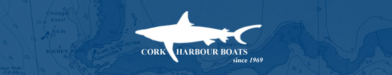 Contact Cork Harbour Boats for information on Sea Angling and Sea Fishing in Cork, Southern Ireland.