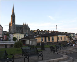 Places to stay Cobh
